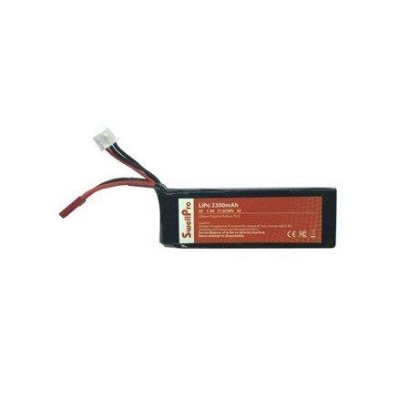 SwellPro Battery Lipo 2S 7.4V 2300mAh - bateria do kontrolera radiowego